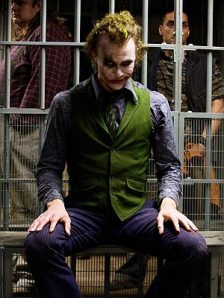 When Best Supporting Actor went to the late Heath Ledger there wasn't a dry eye to be found